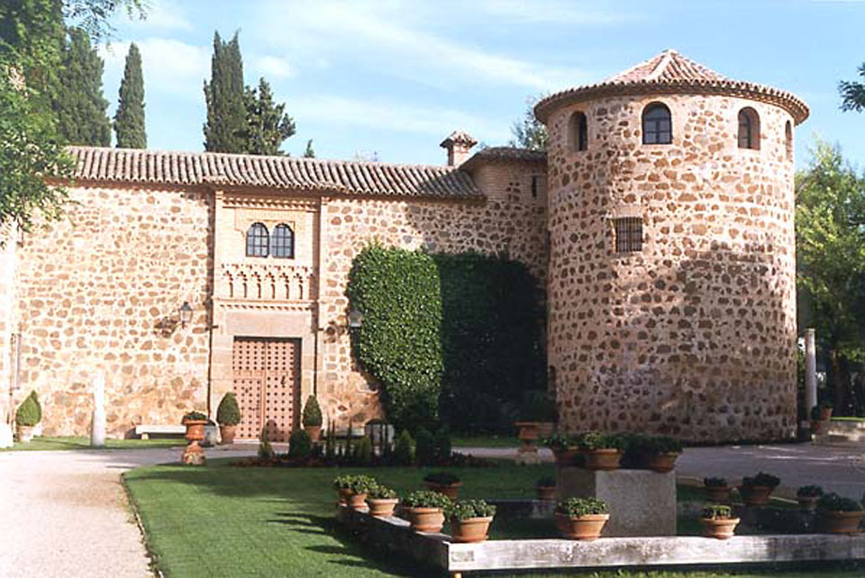 Palace of the Counts of Mora.