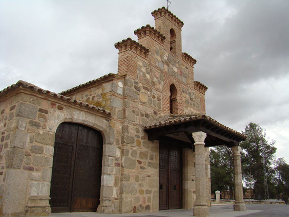 Ermita de Ntra. Mrs. of the Natividad in Guadamur