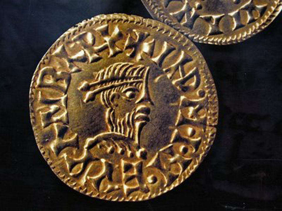 Visigoth currency